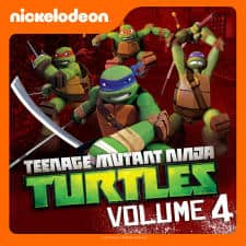 Free Nickelodeon TV Show Episodes on Google Play (Avatar, Korra, TMNT, More)