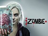 iZombie Seasons 1, 2, or 3 HD $14.99/each on Amazon or Google Play