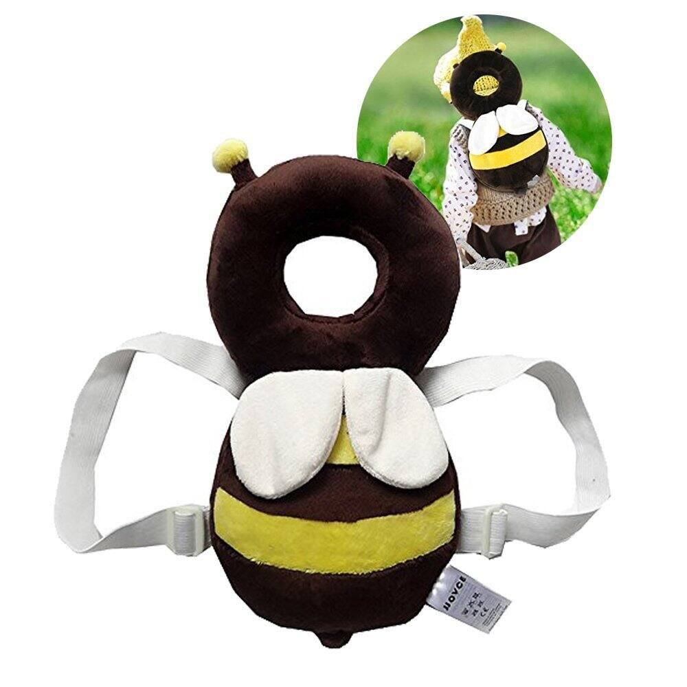 25% off - Adjustable Infant Safety Pads For Baby Toddlers Age 4-12 Months Ladybug - $9.66