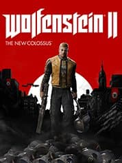 Wolfenstein II The New Colossus PC Digital Pre-Order (Steam) $48.89