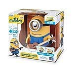 Minions Stuart Interacts with Guitar - $30.99 @Amazon.com