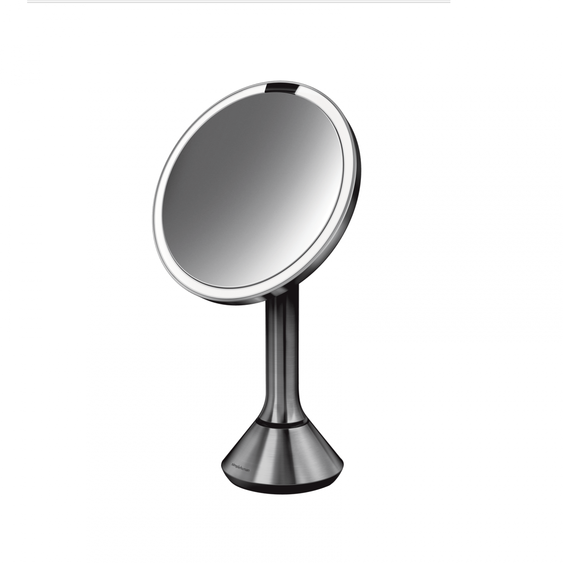 "Costco: simplehuman 8"" Round Sensor Mirror with 5x & 10x Magnification $119.99"