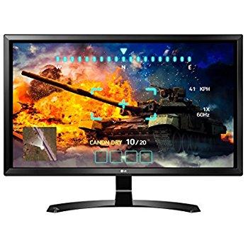 "LG 27UD58-B 27"" 4K Ultra HD (3840 x 2160) IPS Freesync LED Monitor $269.99+Free shipping"
