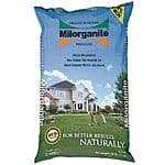 Milorganite $3.24 Lowes YMMV