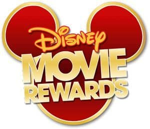 Disney Movie Rewards 5 Free Points - 3rd Monday of July 2016