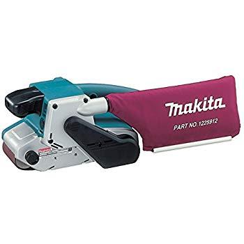"""Makita Belt Sander, Model #9404 4"""" x 24"""" 8.8A  - $174+tax"""