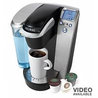Kohls Deal: Keurig k45 for at Kohl's for Kohl's cardholders for $71 ($61 A.R, $51 after Kohl's cash)