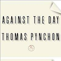 Audible Deal: Against the Day - Thomas Pynchon - Audiobook (Audible) - $5.95
