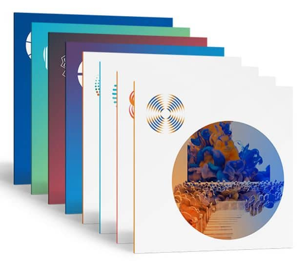 IZOTOPE Music Maker's Bundle $49