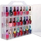 Makartt Universal Clear Nail Polish Organizer Holder $17.49 AC + Freeship with Prime