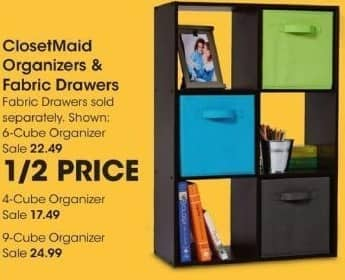 Prime Fred Meyer Black Friday Closetmaid Organizers And Fabric Inzonedesignstudio Interior Chair Design Inzonedesignstudiocom