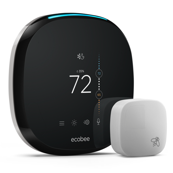 Ecobee4 Wifi Alexa Thermostat In-stock/Available $149 - GA Power Customers + Other State Rebates