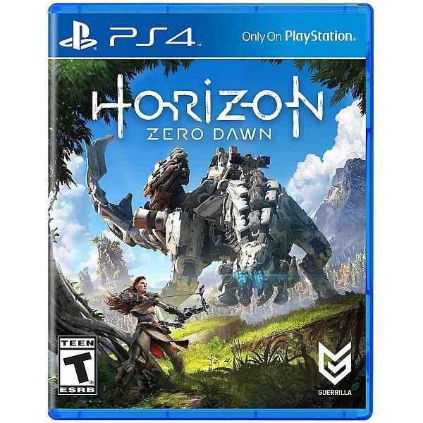 $19.99 Horizon Zero Dawn on AMAZON