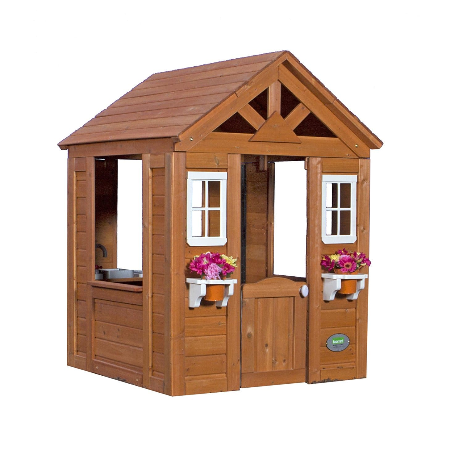 walmart ymmv Timberlake playhouse $99 at Walmart B&M YMMV