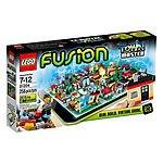 LEGO FUSION Town Master 21204 @ Ebay.com for $20