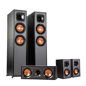 klipsch Dolby Atmos Reference speaker for $699  In store $699