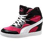 PUMA JITSU Women's Wedge Sneaker $32@ PUMA