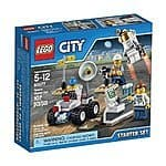 LEGO City Space Port 60077 Space Starter Building Kit $7.99@ amazon
