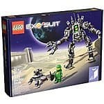 LEGO Ideas Exo Suit 21109 $27.88@amazon