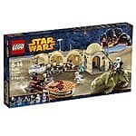 LEGO Star Wars 75052 Mos Eisley Cantina Building Toy $55.99@amazon