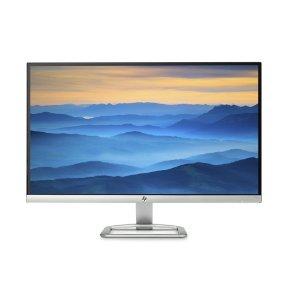 """HP 27er 27"""" IPS LED Backlit Monitor -- $169.99 -- Amazon (Save $80)"""