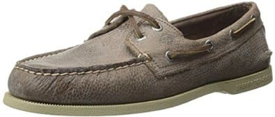 Sperry Top-sider Men's Rancher Boat Shoe for $29.97 @ Amazon