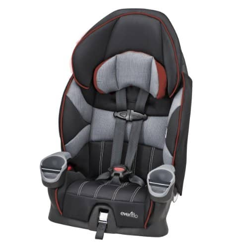 Evenflo® Maestro Harness Booster Seat @ Target.com $49.39 + Tax Free Shipping
