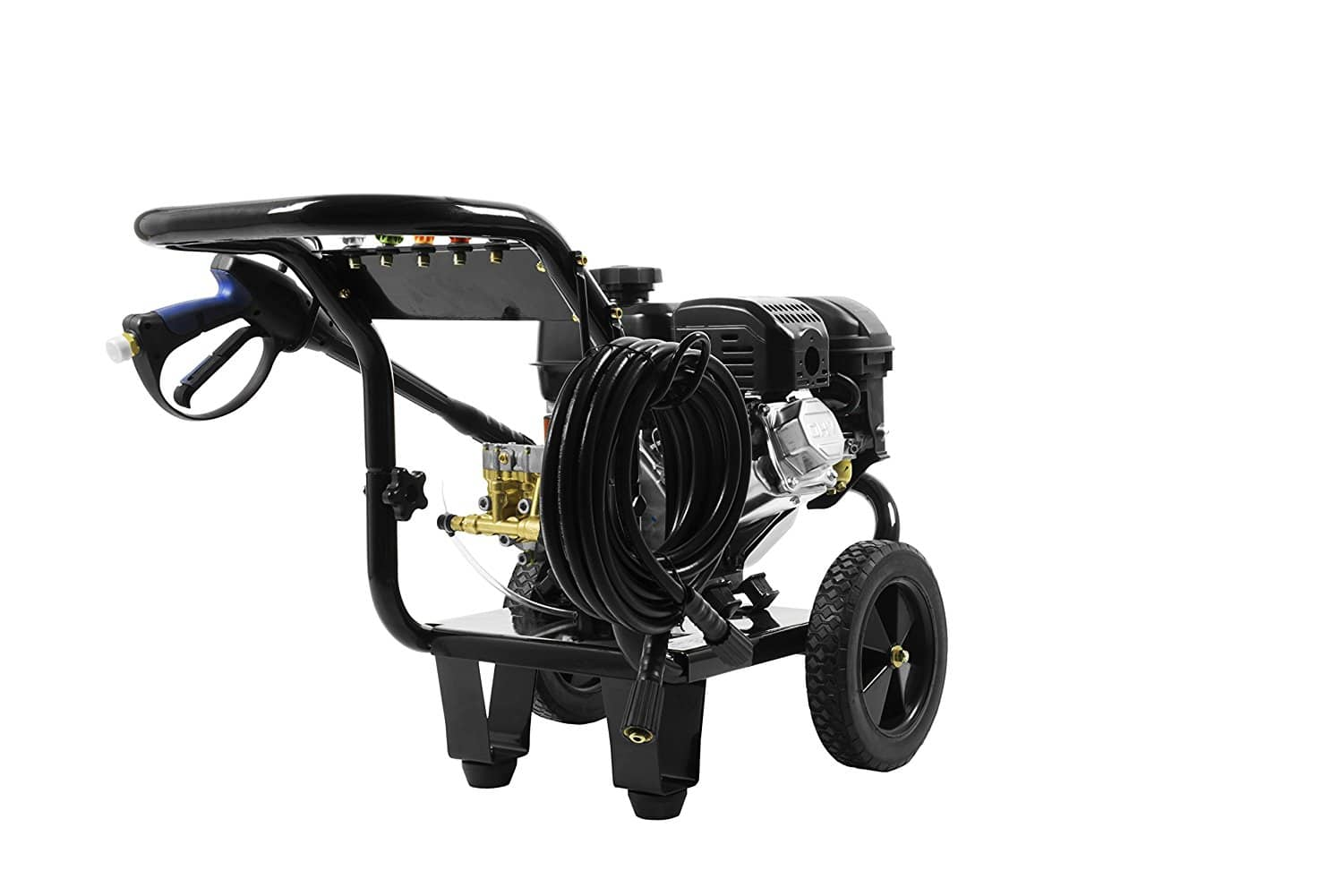 Excell EPW2123100 3100 PSI 2.8 GPM 212CC Gas Powered Pressure Washer $238.00