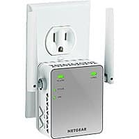 Netgear N300 Router and Range Extender Bundle $  49.99