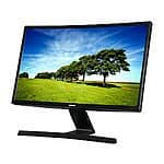 "Samsung 24"" Curved Widescreen Monitor w/ HDMI @ Newegg for $199.99 FS"