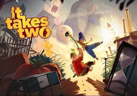 It Takes Two (Digital delivery, Xbox) $26.57