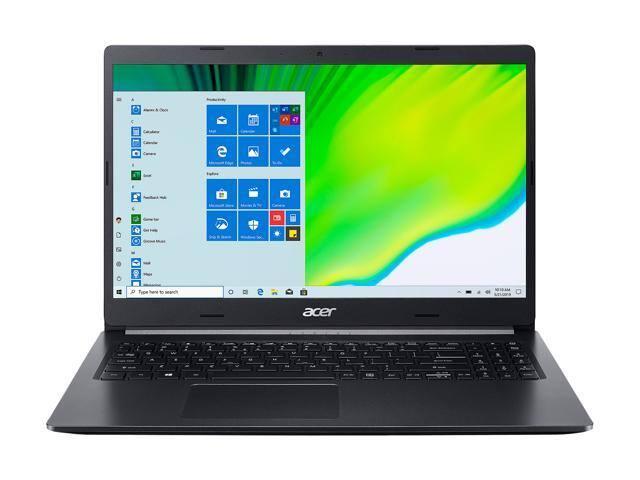 """Acer Laptop Aspire 5 [AMD Ryzen 5 4500U (2.30 GHz) 8 GB RAM 512 GB SSD 15.6""""] for $499.99"""