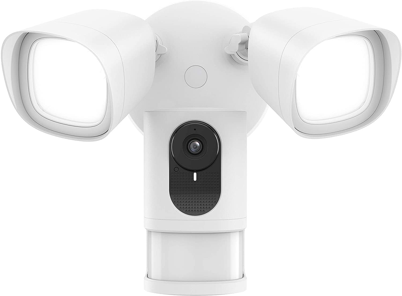 eufy 2K Security Floodlight Camera for $175.99 AC + FSSS