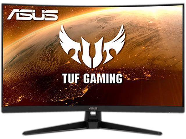 "ASUS TUF Gaming VG328H1B Monitor [31.5"" Full HD 1920 x 1080 165Hz] for $229.99 AR & AC + FS"