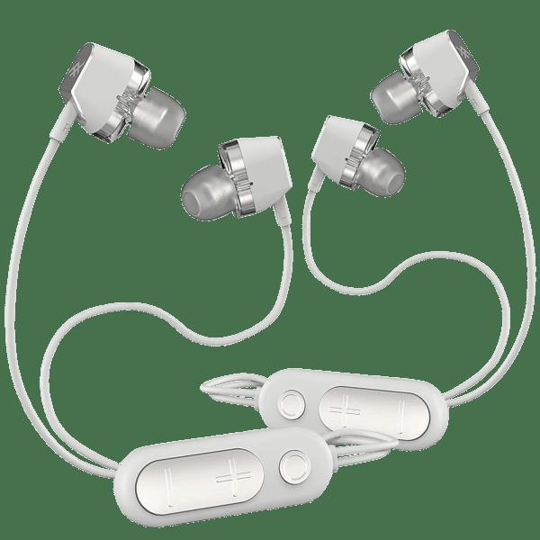 2-Pack: iFrogz Sound Hub XD2 Dual Driver Wireless Earbuds $10
