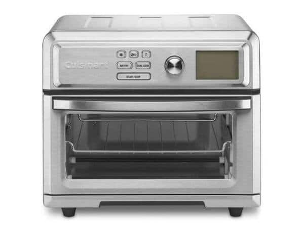 Cuisinart TOA-65 Digital Convection Toaster Oven Air Fryer (Certified Refurbished) $144.50 AC