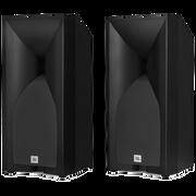 JBL Studio 530 Bookshelf Speakers + Under Armour Project Rock True Wireless Headphones $349.99 + Free Shipping