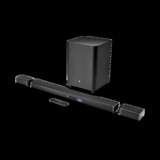 Harman Kardon Onyx Studio 4 Portable Bluetooth Speaker $99.99, JBL BAR 5.1 Channel 4K Ultra HD Soundbar w/ True Wireless Surround Speakers $499.99 + Free Shipping
