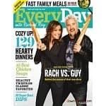Two Magazine Subscriptions For $10: Every Day with Rachael Ray, Whole Living, Car and Driver, Men's Fitness, Popular Science, Fitness