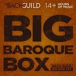 Various Artists: Big Baroque Box (MP3 Album Download)