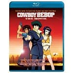 Cowboy Bebop: The Movie (Blu-ray)
