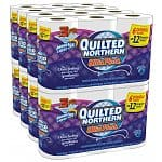 48-Count Quilted Northern Ultra Plush Double Rolls Toilet Tissue