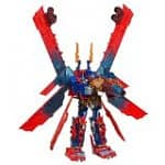 Year of the Dragon Ultimate Optimus Prime Action Toy