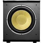 Bic America VK-12 12-Inch Front-Firing Powered Subwoofer