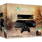Xbox One Titanfall Console Bundle $450 + FS or Store Pickup!