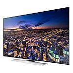 Samsung UN75HU8550 75-Inch 4K Ultra HD 120Hz 3D Smart LED TV $3500 + Free Shipping (eBay Daily Deal)