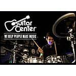 Guitar Center: Free $10 Promotional eGift Card for Every $50 eGift Card Purchased