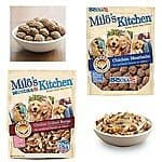 2 Pack of Milo's Kitchen Chicken Grillers or Chicken Meatballs $5 AC + Free Shipping!