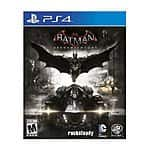 Batman: Arkham Knight - PlayStation 4 $50 + Free Shipping!