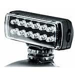 Manfrotto ML120 Pocket-12 LED Light for Micro Four Thirds Cameras and DSLRs $15 AC + FSSS!
